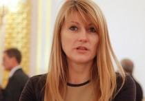 Журова: футболисты сборной заслужили звания ЗМС
