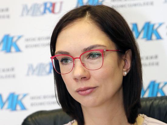 Гамова объяснила свой пост: