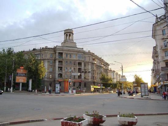 Вмосковском регионе объявлен «жёлтый» уровень погодной опасности