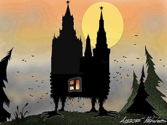 В социальной структуре России большие проблемы
