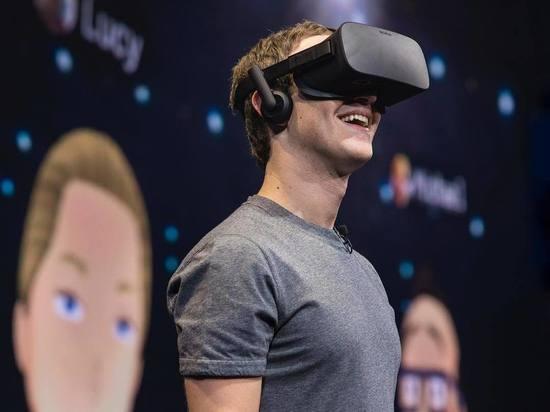 Падение Цукерберга: почему Facebook за день потерял 120 млрд долларов