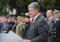 Украинцев отвлекают конфетными разборками: эксперты разъяснили «госизмену» Порошенко