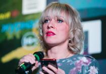 Мария Захарова стала автором стихов, которые легли в основу текста песни «Сполна», которую исполнила Катя Лель