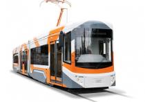 Бурков хочет наполнить Омск уральскими трамваями