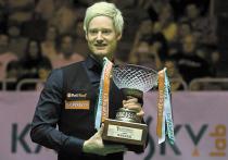 Турнир по английскому бильярду в Латвии выиграл австралиец