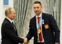 Ковальчук ответил Дзюбе: Путин -