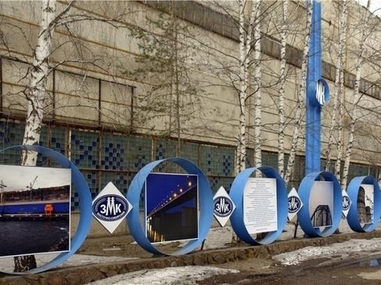 Топ-менеджер завода в Назарово подозревается в налоговом преступлении