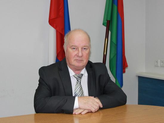 Мэр Кондопоги рассказал, почему ликвидируется городская администрация