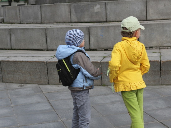 Немецкая овчарка покусала 6-летнего ребенка  вСерове