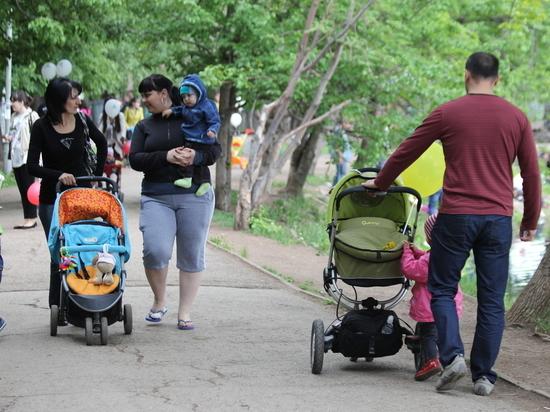 Социолог Зарина Сизоненко: «Сознательные родители не будут плодить детей бездумно»