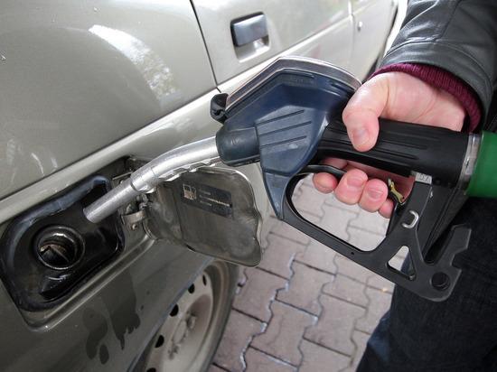 Бензин в России оказался в 70 раз дороже, чем в Венесуэле