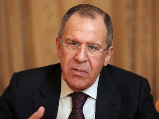 Лавров объяснил, почему Россия списала $140 млрд долгов