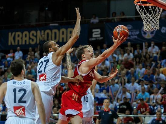 Базаревич: «Надеюсь, к отбору на Кубок мира прибудут сильнейшие баскетболисты»