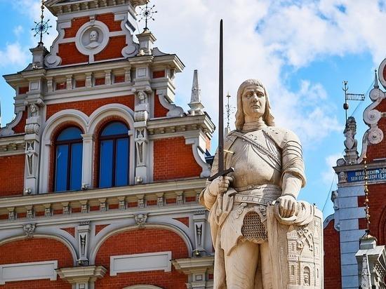 ВСовфеде прокомментировали предложение латвийского депутата ораздробленииРФ
