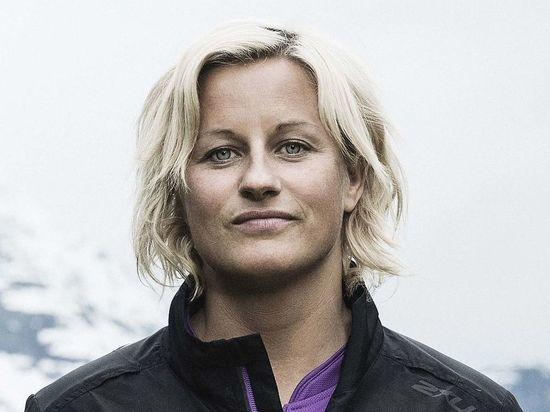 В Норвегии погибла олимпийская чемпионка по лыжным гонкам