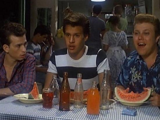 Любимый фильм «озабоченных» советских подростков отмечает юбилей. ФОТО