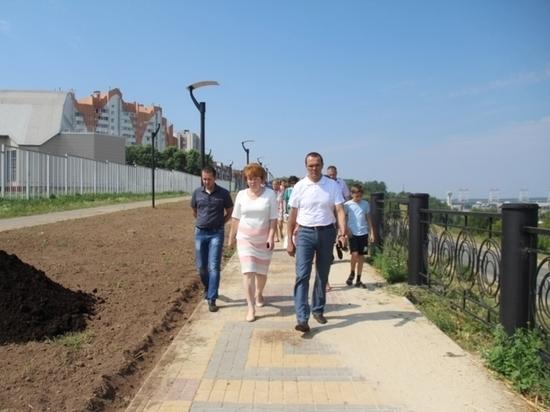Как обстоят дела с ремонтом дорог и благоустройством дворов в Новочебоксарске