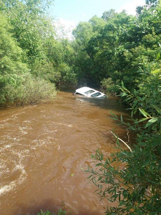Названы подробности гибели семьи в приморской реке