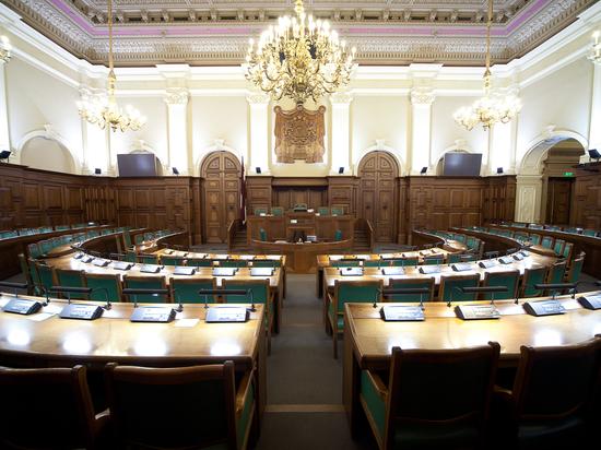 В латвийском парламенте захотели