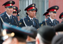 Сведения о бездействии руководства бурятской полиции не подтвердились