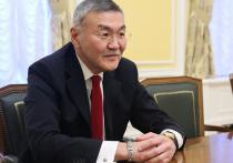 Противником Орлова на выборах может стать Илюмжинов