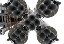 Двигатели для «Протонов» снимут с производства из-за отсутствия заказов