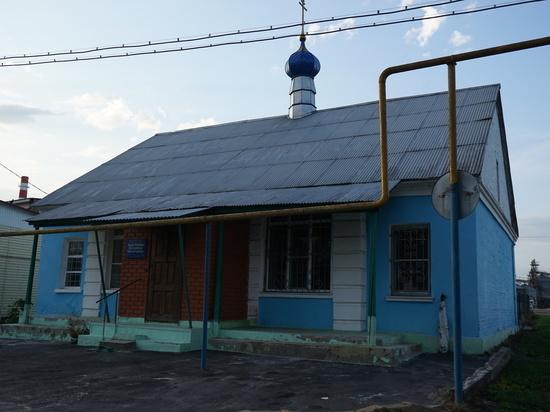 В Курской области разразился предвыборный скандал