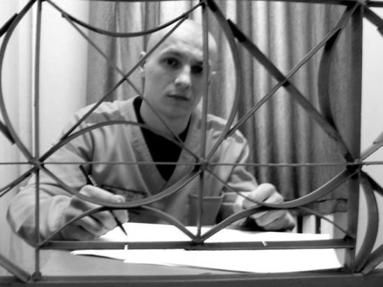 Подвергнутый пыткам в Ярославской колонии Макаров объявил голодовку