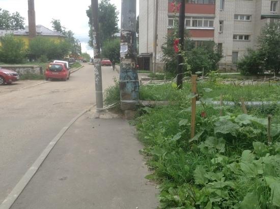 В Смоленске бывает так, что некуда идти