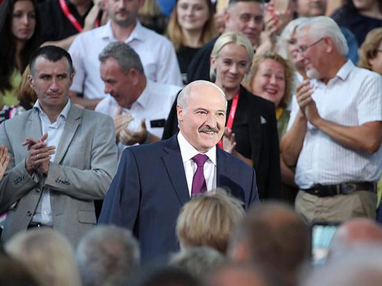 Тайны «инсульта» Лукашенко: кому в Белоруссии хотят передать власть