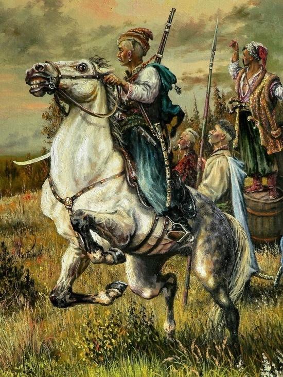 Курские казаки выступили против создания «реестра врагов народа»