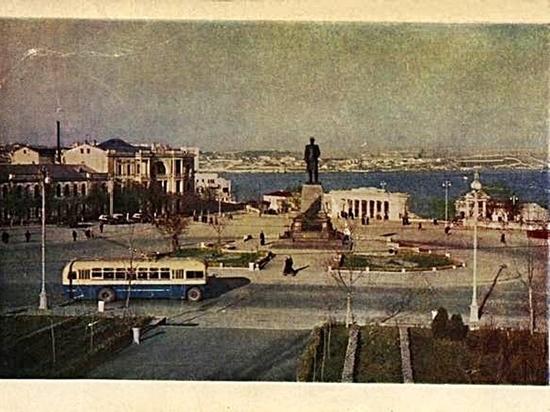 Как поднимали Севастополь из руин: озеленение города после войны