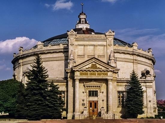 Возрождение Севастополя: как восстанавливали знаменитую панораму Франца Рубо