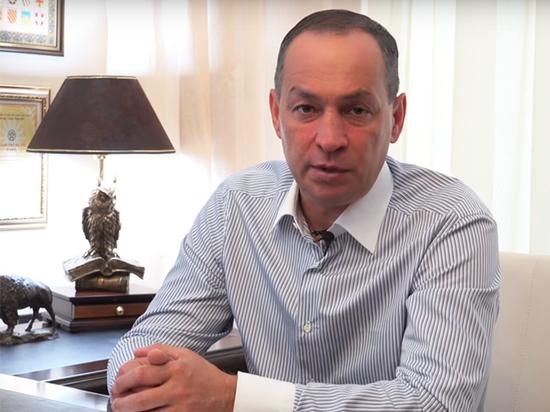 Арестованный руководитель Серпуховского района объявил голодовку вСИЗО