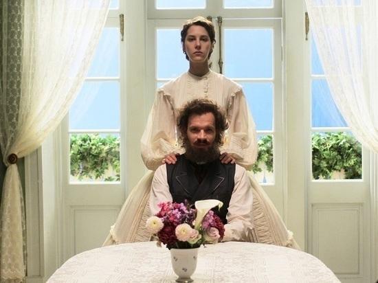 Сахалинский актер снялся в роли великого писателя у известного кинорежиссера