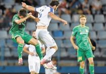 Впервые в новейшей истории армянского футбола представляющий страну футбольный клуб вышел в третий отборочный раунд Лиги Европы