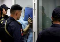 """В Московском областном суде, где выносится приговор членам «банды GTA"""", родственники обвиняемых в полном составе покинули зал заседаний"""