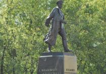 Перед днем ВДВ в Москве открыли памятник Василию Маргелову