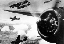 Каким был боевой путь бесстрашного летчика Анатолия Мухина