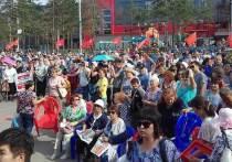 Анатолий Абашеев: «Народный Хурал Бурятии должен стать по-настоящему народным»