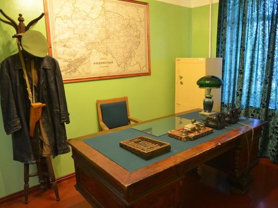Музей ФСБ: день открытых дверей