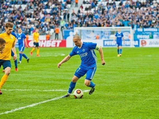 «Ротор» встретится с «Сочи» на «Волгоград Арене» 4 августа
