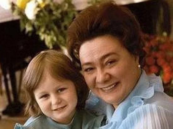 Проклятье кремлевской принцессы  история Виктории Брежневой - МК ad326aa1f40