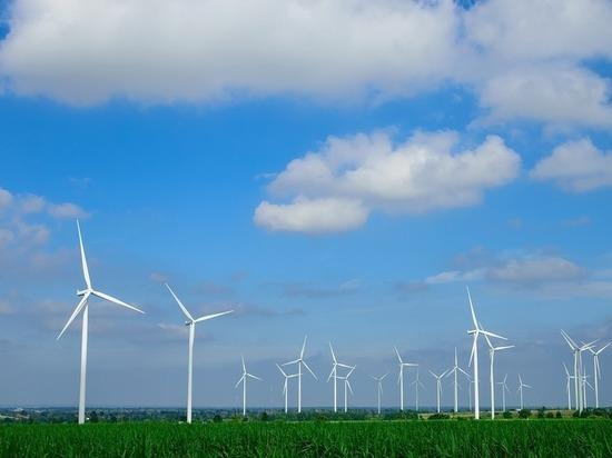 Узнали подробности строительства ветрогенерирующей электростанции в Карелии