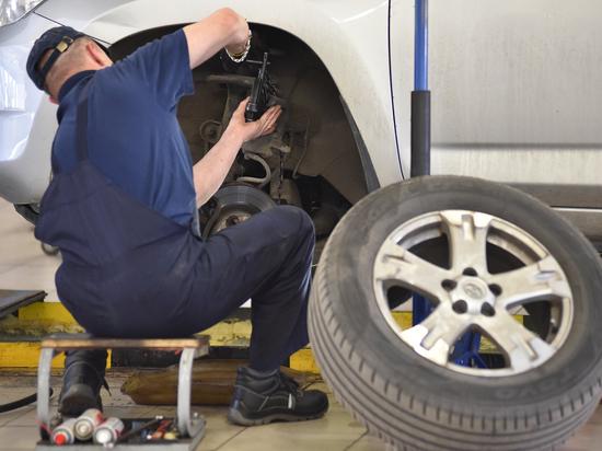 Как наказать дилера за долгий ремонт автомобиля