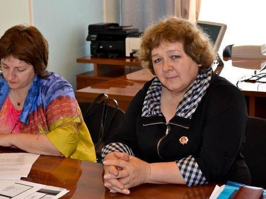 Облизбирком зарегистрировал претендентов вомские губернаторы