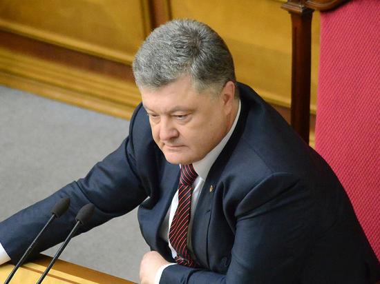 Порошенко готовит иск к России за Крым и Донбасс: каковы перспективы