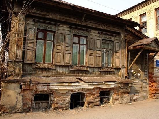 В Ивановской мэрии не хотят решать проблему ветхого жилья