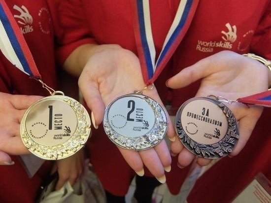 Кондитер, ювелир и программист защитят честь Костромского региона в финале чемпионата «WorldSkills»