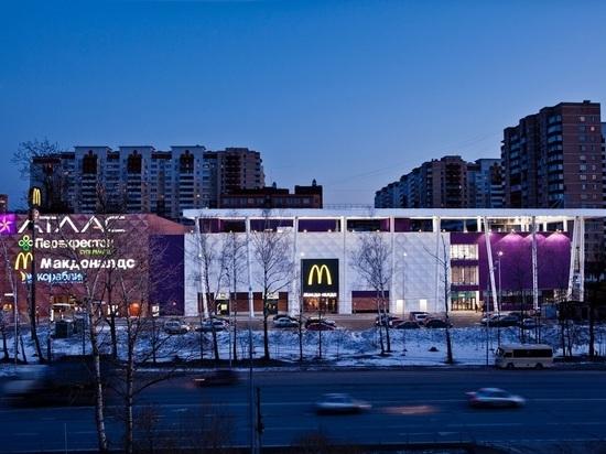 Александр Удодов использует современные архитектурные решения в ритейле
